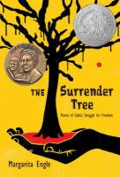The Surrender Tree: Poems of Cuba's Struggle for Freedom