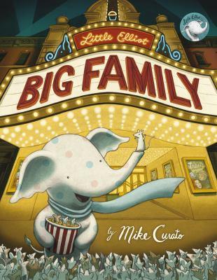 Little Elliot, Big Family(book-cover)
