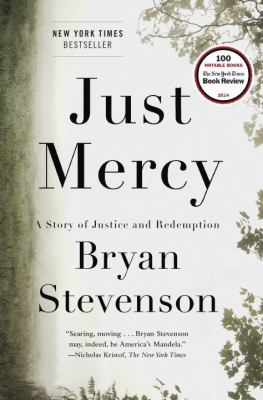 Just Mercy, Bryan Stevenson