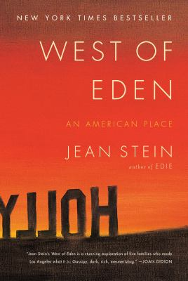 Cover Image for West of Eden by Jean Stein