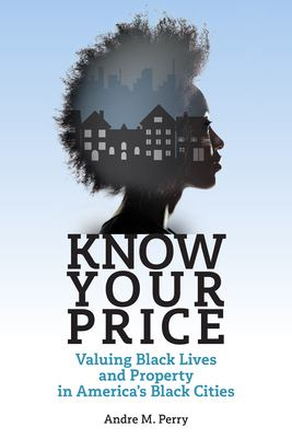 Book cover for Know your price