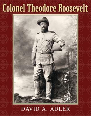 Colonel Theodore Roosevelt(book-cover)
