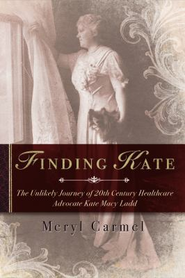 Book cover for Finding Kate