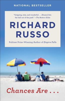 Cover Image for Chances are… by Russo
