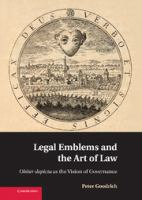 Legal emblems and the art of law : obiter depicta as the vision of governance /