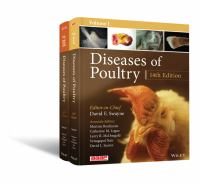 Diseases of poultry /