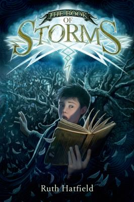 Book of Storms (book 1)
