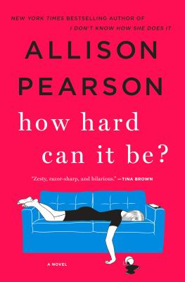 Cover Image for How Hard Can it Be? by Reddy