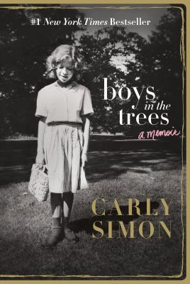 Cover Image for Boys in the Trees by Carly Simon