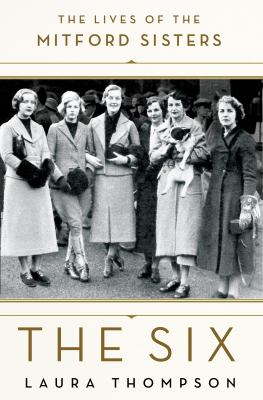 Cover Image for The Six  by Laura Thompson
