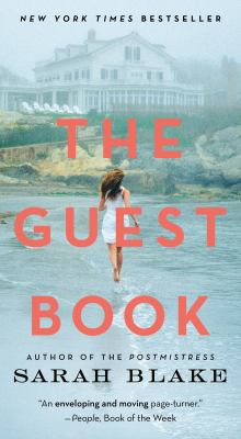 Cover Image for The Guest Book by Sarah Blake