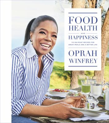 Cover Image for Food, Health, and Happiness by