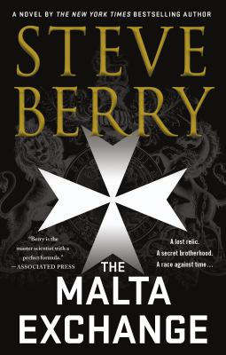 Cover Image for The Malta Exchange by Berry
