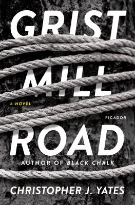 Cover Image for Grist Mill Road by