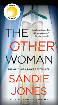 Cover Image for The Other Woman by Jones