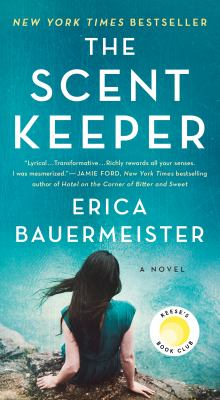 Cover Image for The Scent Keeper by Bauermeister