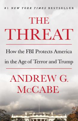 Cover Image for The Threat by McCabe