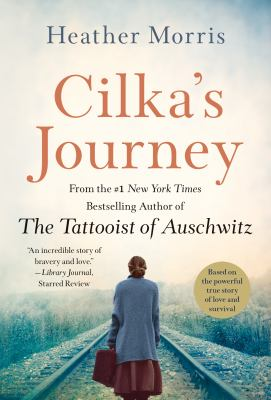 Cover Image for Cilka's Journey by Morris