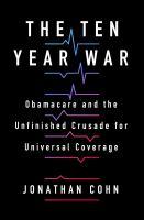 Ten Year War