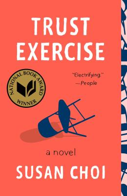 Cover Image for Trust Exercise by Choi