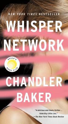 Cover Image for Whisper Network by Baker