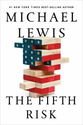 Cover Image for The Fifth Risk by Michael Lewis