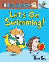 Let's Go Swimming!