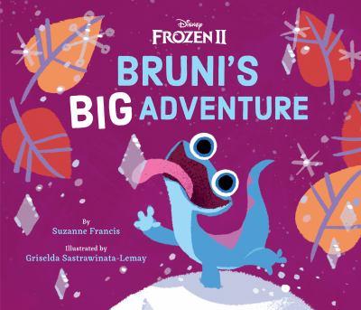 Frozen II:  Bruni's Big Adventure