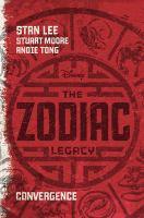 Zodiac Legacy: Convergence