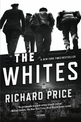 Cover Image for The Whites by Harry Brandt