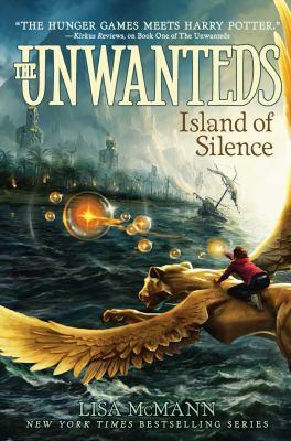 The Unwanteds Island of silence