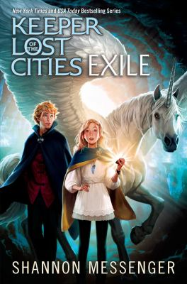 Keeper of the lost cities: Exile