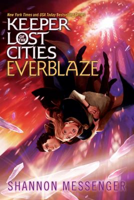 Keeper of the lost cities: Everblaze