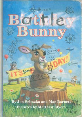 Battle Bunny(book-cover)