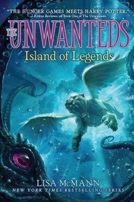 The Unwanteds Island of Legends