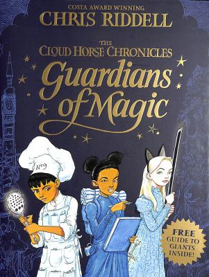 The Guardians of Magic