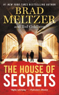Cover Image for House of Secrets by Brad Meltzer