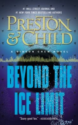 Cover Image for Beyond the Ice Limit by Preston & Child