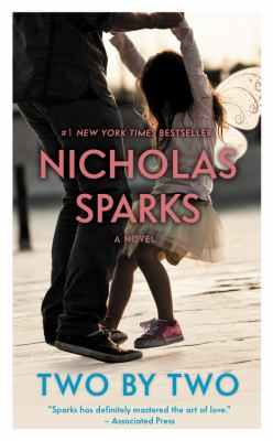 Cover Image for Two by Two  by Nicholas Sparks