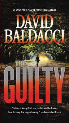 Cover Image for The Guilty by David Baldacci