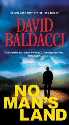 Cover Image for No Man's Land  by Baldacci