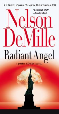 Cover Image for Radiant Angel by Nelson Demille