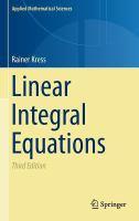 Linear integral equations /
