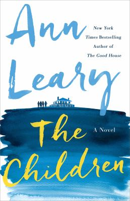 Cover Image for The Children by Ann Leary