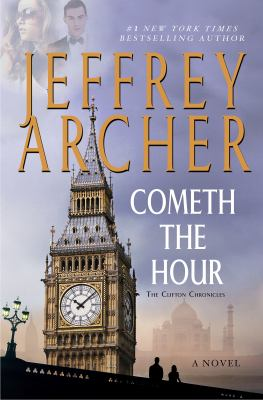 Cover Image for Cometh the Hour by Jeffrey Archer