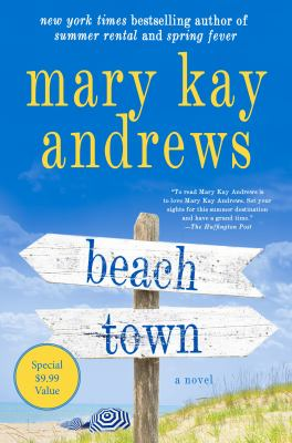 Cover Image for Beach Town by Mary Kay Andrews