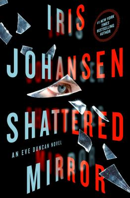 Cover Image for Shattered Mirror by Iris Johansen