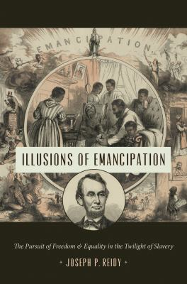Book cover for Illusions of emancipation