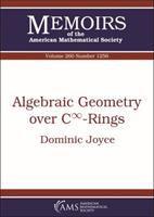 Algebraic geometry over C [infinity]-rings /