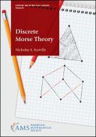 Discrete Morse theory /